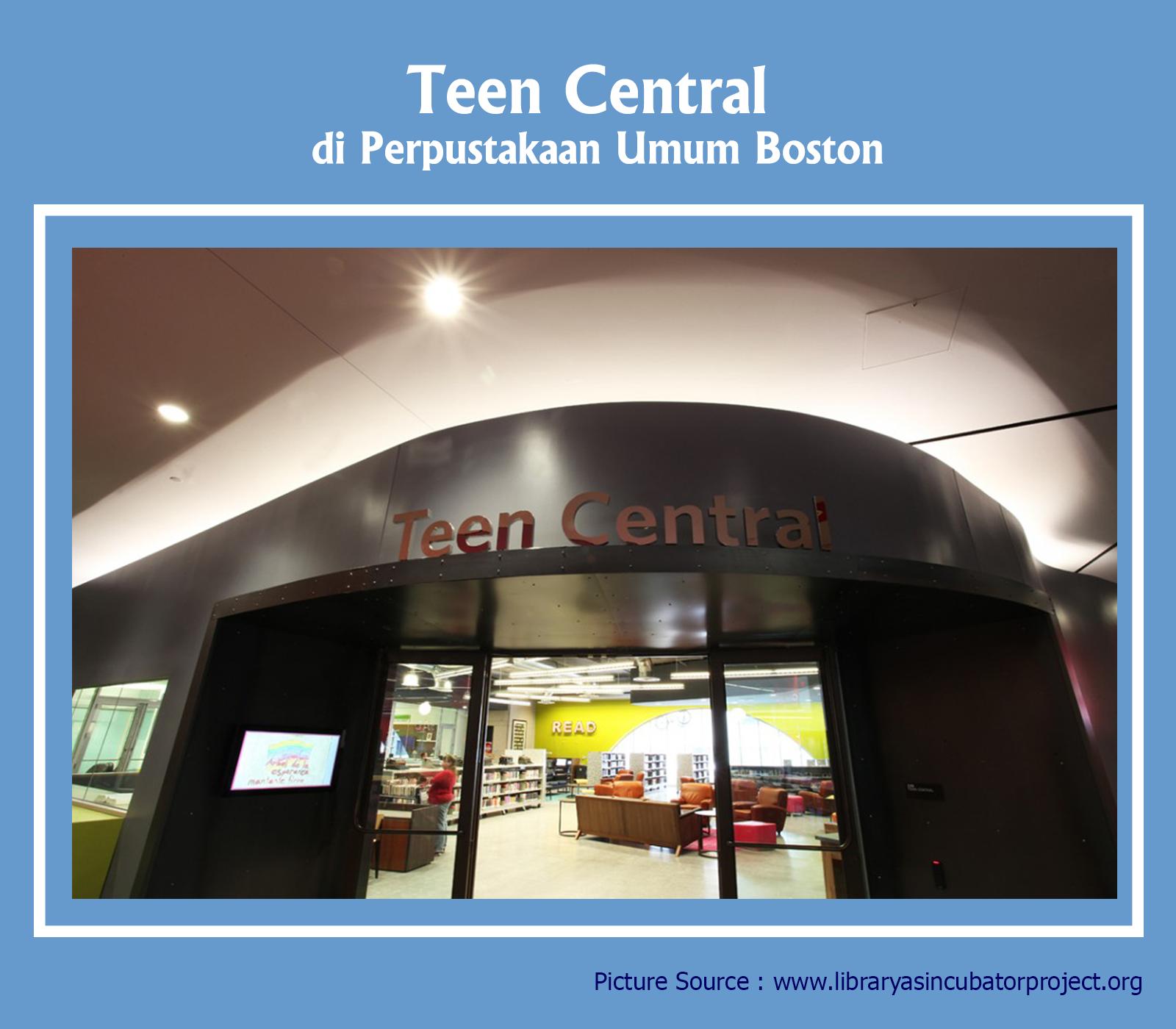 Teen central BPL