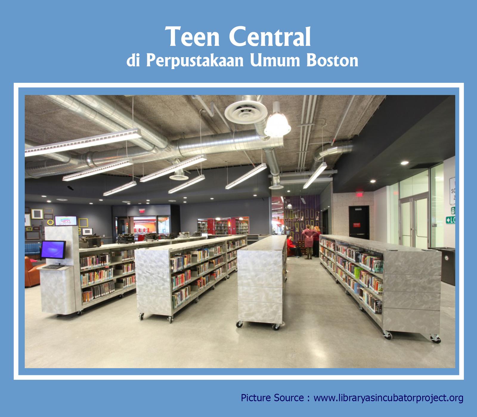 Teen central BPL2