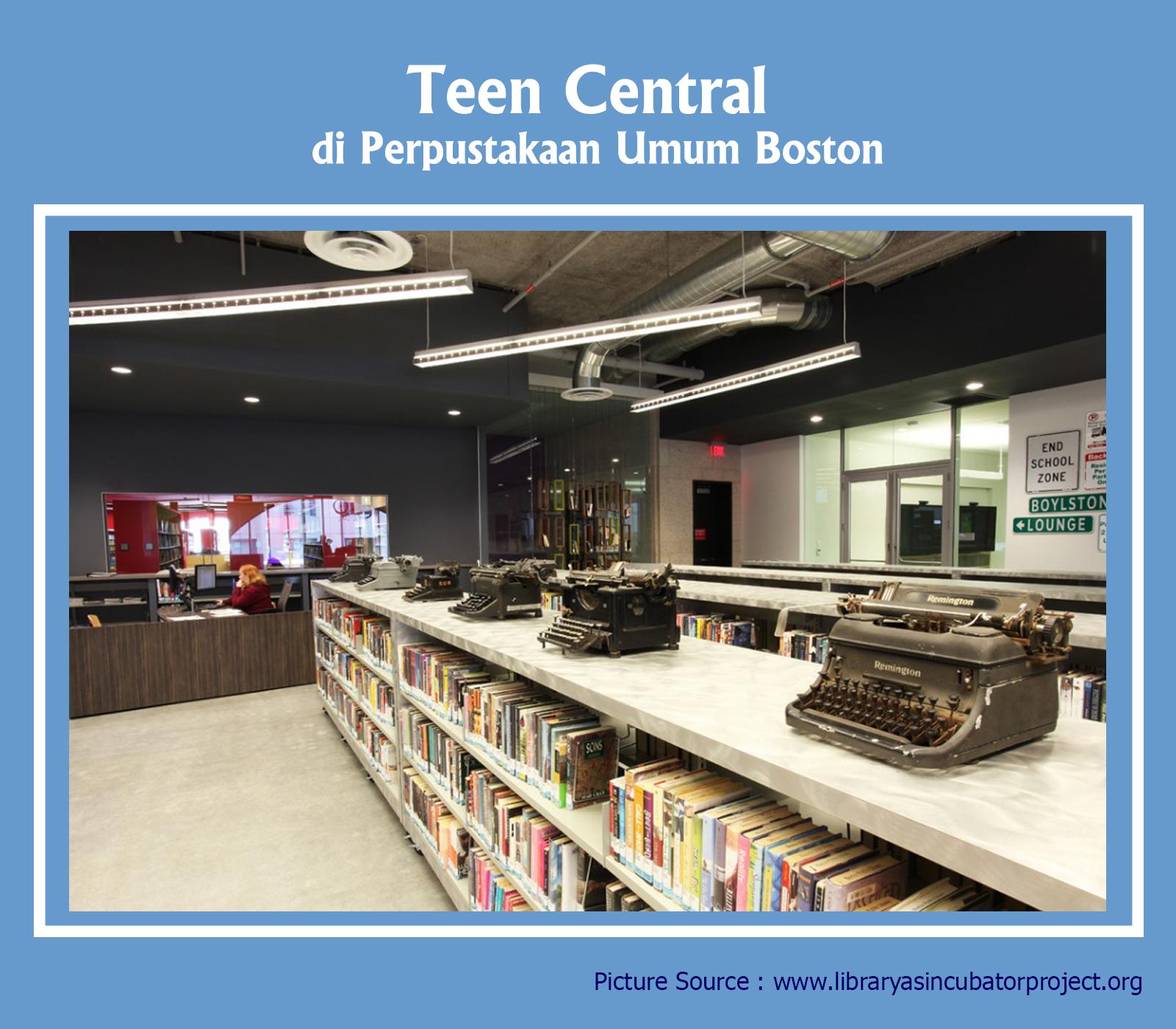 Teen central BPL3